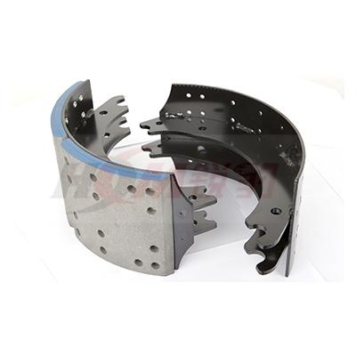 heavy-duty brake shoe
